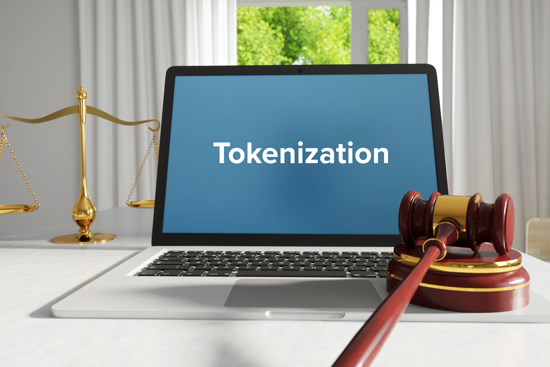 ACH Tokenization